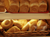 Своя хлебопекарня в селе Захаровка